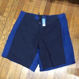 Brand-New Raffi XXL $98 retail Swim Trunks